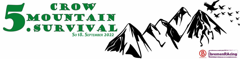 Crow Mountain Survival